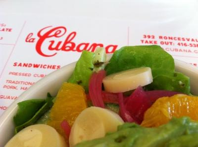 LC Salad